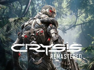 Crysis Remastered – How to Fix/Edit FOV in Game 1 - steamlists.com