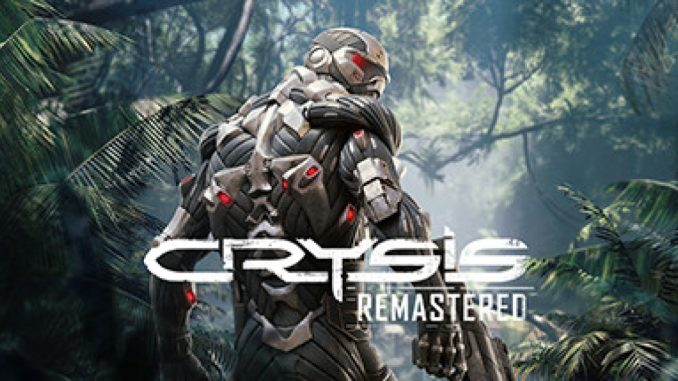 Crysis Remastered – How to Improve Image Quality on Geforce Experience in Game 1 - steamlists.com