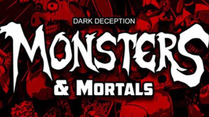 Dark Deception: Monsters & Mortals – Character Types + Status and Skills – New Players Guide 1 - steamlists.com
