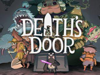 Death's Door – How to Get All Achievements in Academy of Umbrellas – Tips and Tricks 1 - steamlists.com