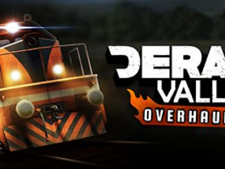 Derail Valley – All Stations and Services Build #92 1 - steamlists.com