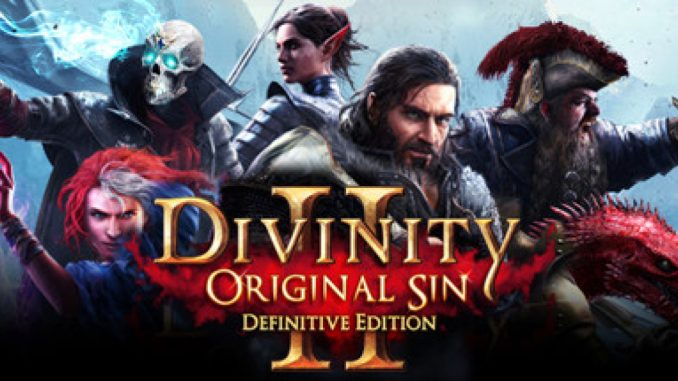Divinity: Original Sin 2 – Start Up Crash Fix on Linux Guide – New Launcher Update 1 - steamlists.com