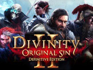 Divinity: Original Sin 2 – Using Custom Character in Single Player 1 - steamlists.com