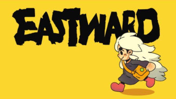 Eastward – Manual Guide + Character Attributes + Earth Born Items 2 - steamlists.com