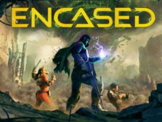 Encased – Achievements Information Early Access + Playthrough 1 - steamlists.com