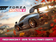 Forza Horizon 4 – Guide to Skill Points & Credits + Share Codes 1 - steamlists.com