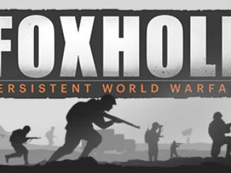 Foxhole – Guide for Manual Field Information Includes Colonial Artillery-Battery-Fire Observer – Walkthrough 1 - steamlists.com