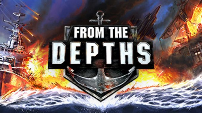 From The Depths – How to build Pagoda Masts and Superstructures 1 - steamlists.com