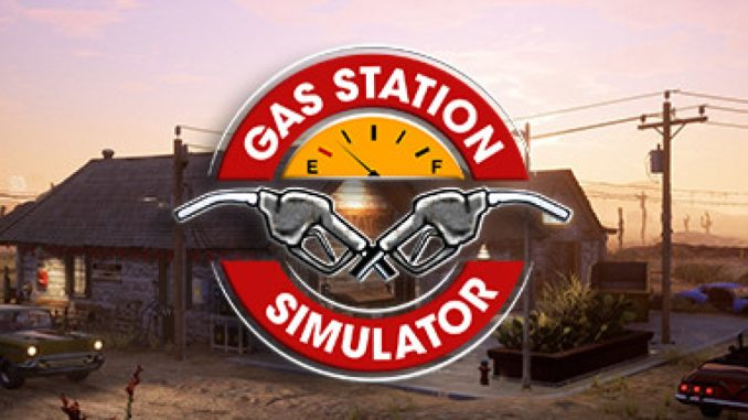 Gas Station Simulator – (Impossible! Paid off Uncle's first loan on time) Achievement Unlock Guide! 1 - steamlists.com