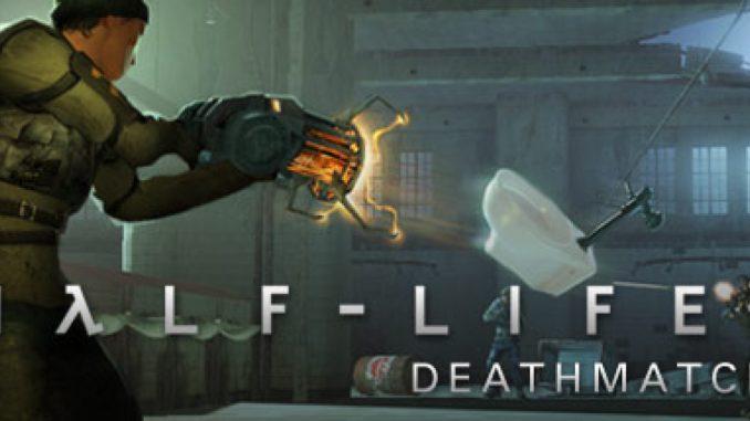 Half-Life 2: Deathmatch – Game Optimization + Config + Commands and Script 1 - steamlists.com