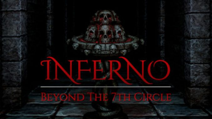Inferno – Beyond the 7th Circle – A Walkthrough and Playthrough – Beginners Gameplay Guide 1 - steamlists.com