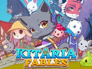 Kitaria Fables – Walkthrough – All Monsters – Bosses – Items – Loot Gameplay Information 1 - steamlists.com