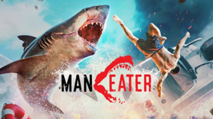 Maneater – Questers Map Locations Guide 1 - steamlists.com