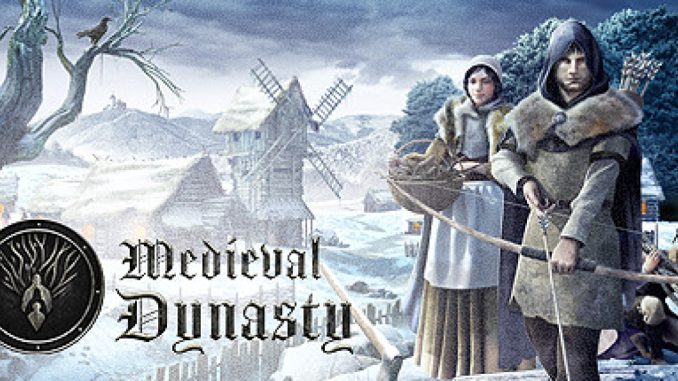 Medieval Dynasty – How to Modify Save Game – Cheat Editor 16 - steamlists.com