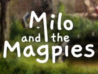 Milo and the Magpies – Achievements and Secrets Guide 1 - steamlists.com