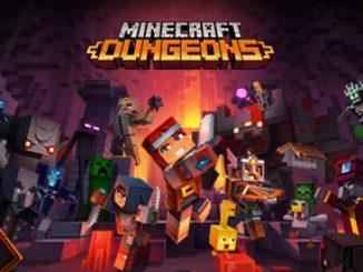 Minecraft Dungeons – All Merchant Map Locations Tips + Walktthrough 1 - steamlists.com