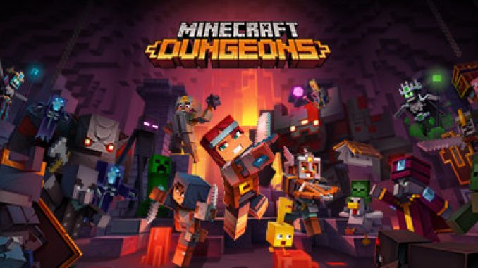 Minecraft Dungeons – Guide on How to Change Username in Game 1 - steamlists.com