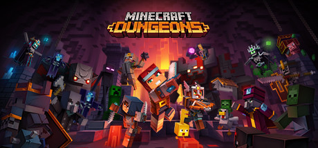 Minecraft Dungeons – Steps on How to Remove Intro Video in Game 2 - steamlists.com