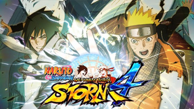 NARUTO SHIPPUDEN: Ultimate Ninja STORM 4 – How to Increase FPS in Game for Best Performance 1 - steamlists.com