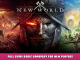 New World – Full Guide & Basic Gameplay for New Players 1 - steamlists.com