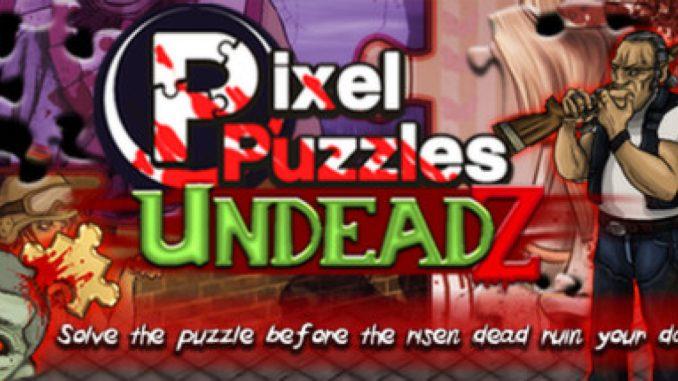 Pixel Puzzles: UndeadZ – How to Unlock 60 Min Madness Achievement Guide 1 - steamlists.com