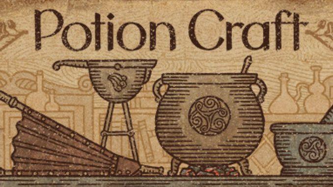 Potion Craft – Steps on How to Make Fire Potion 2 - steamlists.com
