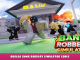 Roblox – Bank Robbery Simulator Codes – Free Diamonds, Coins and Boosts (October 2021) 17 - steamlists.com