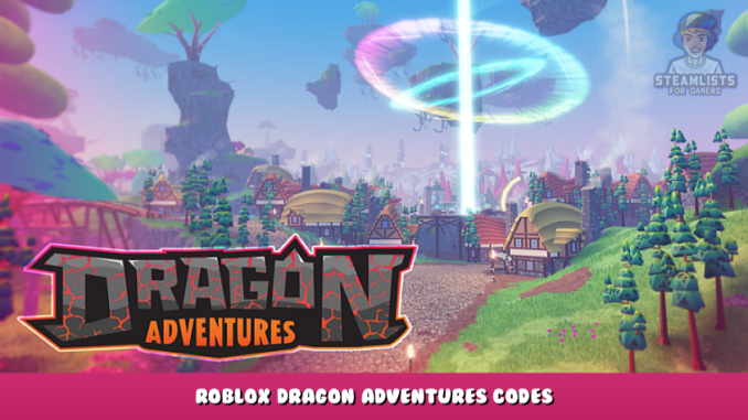 Roblox – Dragon Adventures Codes – Free Coins, Potions and Items as Carrots, Eggs (September 2021) 58 - steamlists.com