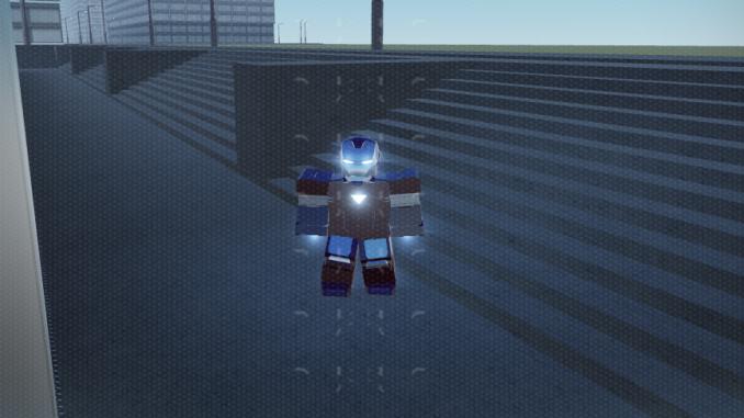 Roblox – Iron Man Simulator 2 Best Suit? 3 - steamlists.com