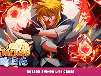 Roblox – Shindo Life Codes – Free Spins, XP and Stat Reset (September 2021) 28 - steamlists.com