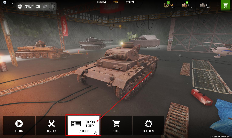 Roblox – Tank Warfare Codes (September 2021) 8 - steamlists.com