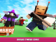 Roblox – Timber Codes – Free Logs and Coins (September 2021) 17 - steamlists.com