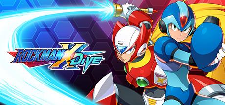 ROCKMAN X DiVE – Region Lock Fix for Players in Asia 1 - steamlists.com