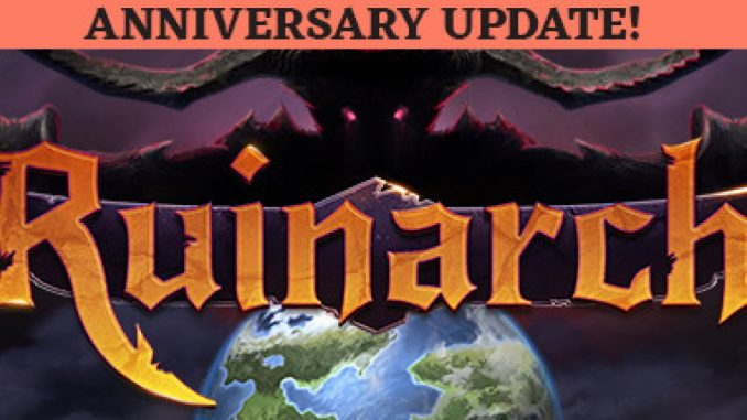Ruinarch – Gameplay Tips – All Monster Info 1 - steamlists.com