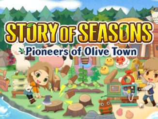 STORY OF SEASONS: Pioneers of Olive Town – List of All Characters & Gifts in Game – Cheat Sheets 1 - steamlists.com