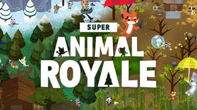 Super Animal Royale – How to Get Blue Hoodie in Game 1 - steamlists.com