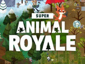 Super Animal Royale – How to Get Praise Banana Achievement + Map Location 1 - steamlists.com