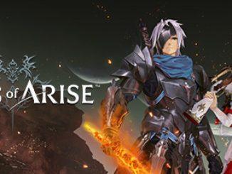 Tales of Arise – Arise SDK 0.1.13 Modding Tutorial + Bugs Fixes + NPC Distance Fix + Dev Console Unlock 1 - steamlists.com