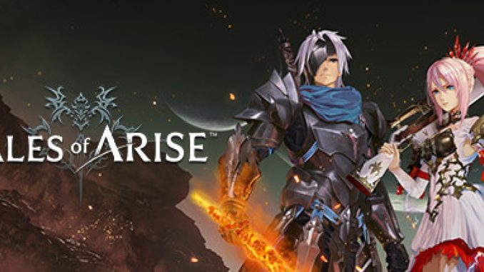 Tales of Arise – Mods/Tools for Creating/Editing Character Eye and Hair Texture Guide 1 - steamlists.com