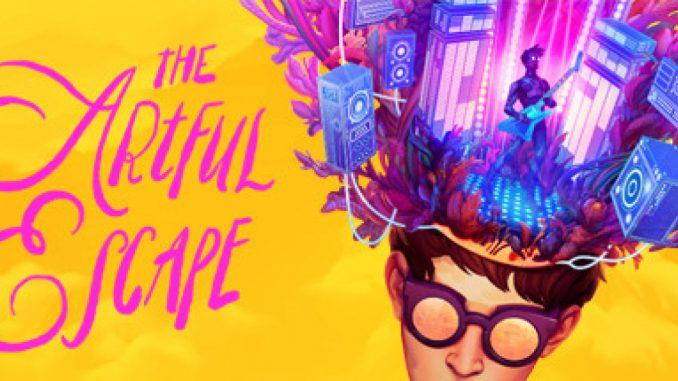 The Artful Escape – All Achievements Unlocked and Walkthrough 1 - steamlists.com