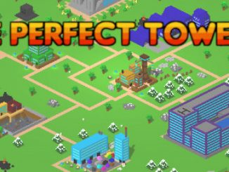 The Perfect Tower II – The Perfect Tower II – Auto Click Script for Headquarters/Facility AI 1 - steamlists.com
