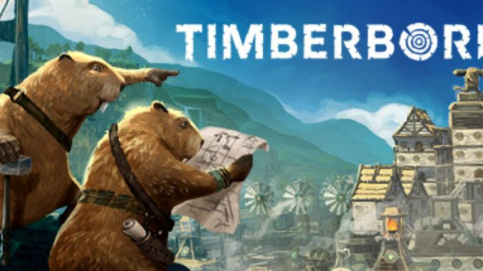 Timberborn – Guide for Building Information and Basic Ideas 1 - steamlists.com