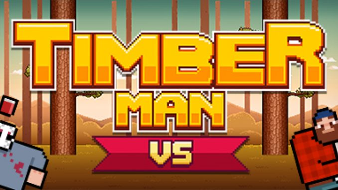 Timberman VS – How to Get ALL Achievements Gameplay Tips 1 - steamlists.com