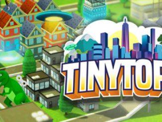 Tinytopia – All Achievements Guide Unlocked + Walkthrough 1 - steamlists.com