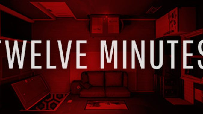 Twelve Minutes – All Achievements – Endings – Time Loop & Walkthrough 1 - steamlists.com