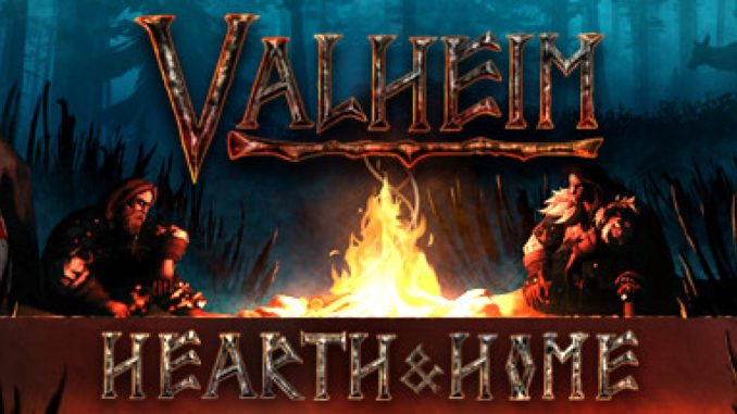 Valheim – List of All Crafting Tools + All Food & Recipes in Details 1 - steamlists.com
