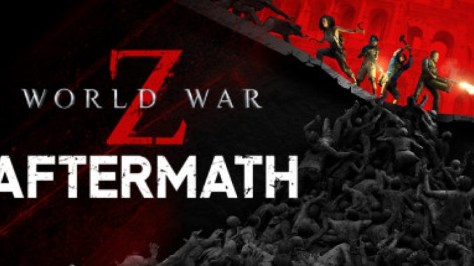 World War Z: Aftermath – Guide on How to Delete Epic Games Account + Launcher Tutorial 1 - steamlists.com