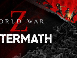 World War Z: Aftermath – Tutorial Guide on how to fix Zeke Hunter and Explorer Weapons Pack 1 - steamlists.com
