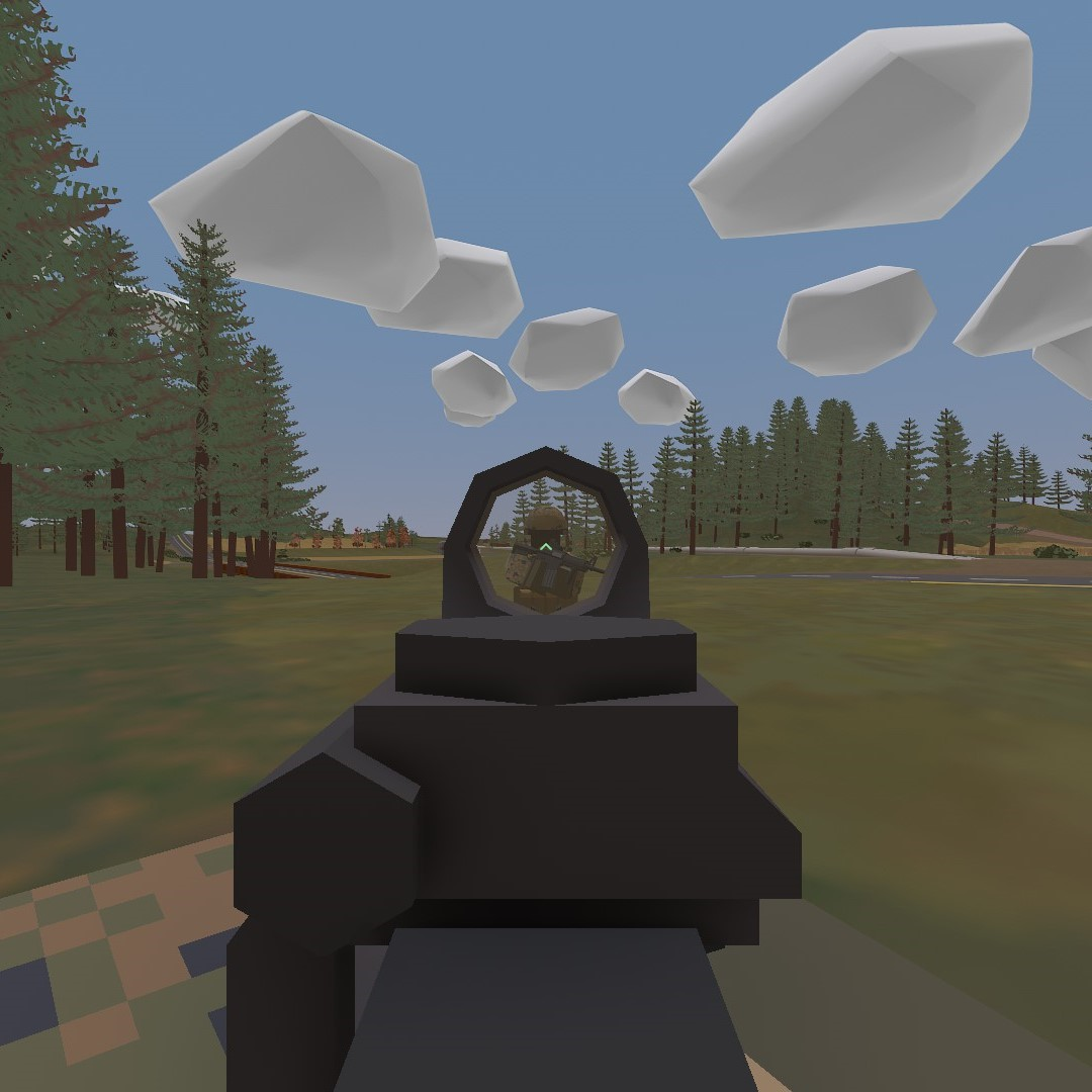 Unturned - All Weapons ID's for Uncreated Warfare Mods - Sights - 749B150