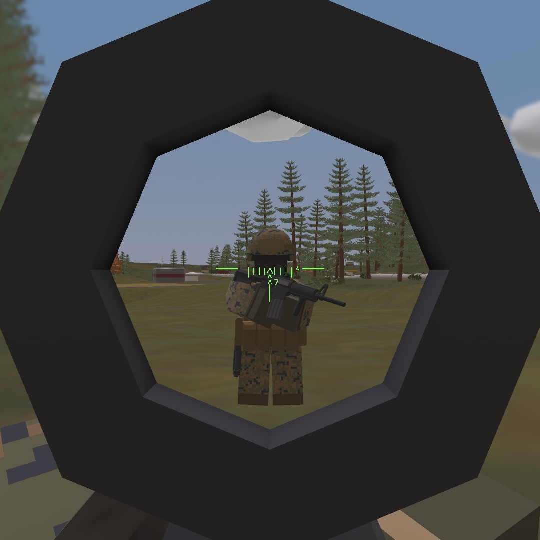 Unturned - All Weapons ID's for Uncreated Warfare Mods - Sights - 8EFDBAE